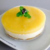 Mini dort – šmakoun broskev