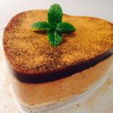 Mini dortík – smakoun švestka-skořice